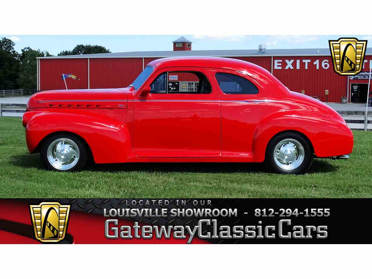 1941 Chevrolet Coupe for Sale - CC-996826