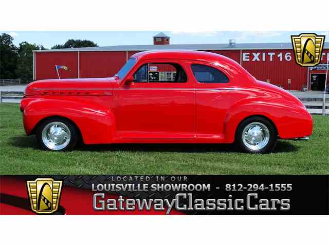 1941 Chevrolet Coupe | 996826