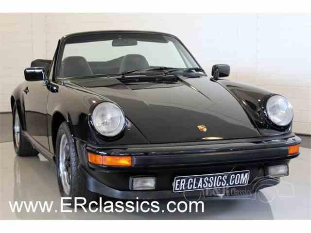 1983 Porsche 911 | 996829