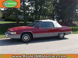 Picture of '90 Fleetwood - LD66
