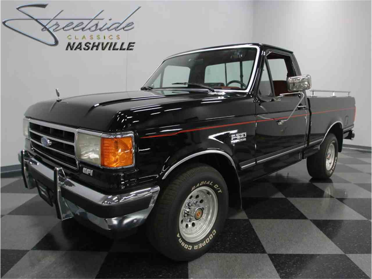 1991 ford f150 for sale cc 996850. Black Bedroom Furniture Sets. Home Design Ideas