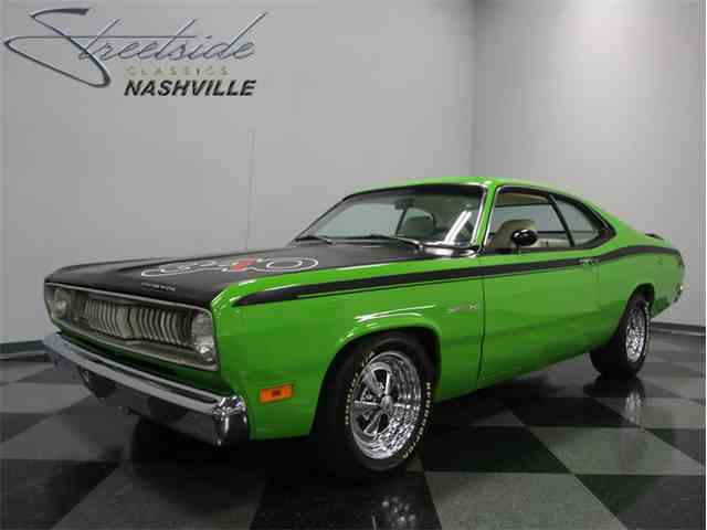 1970 Plymouth Duster | 996855