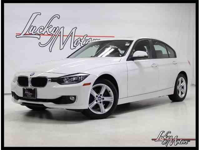2013 BMW 3 Series | 996857