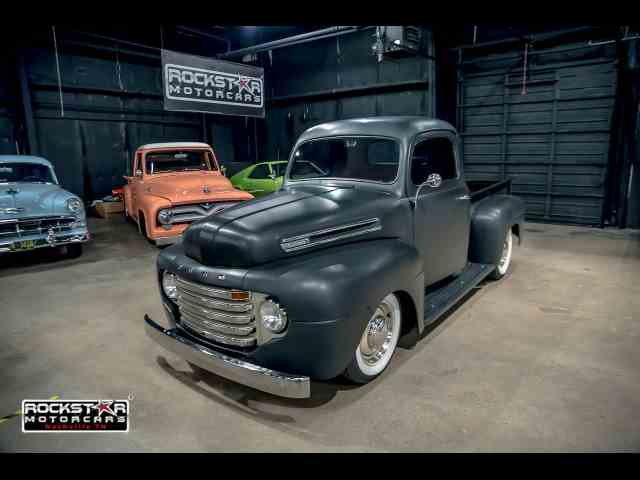 1948 Ford F100 | 996862