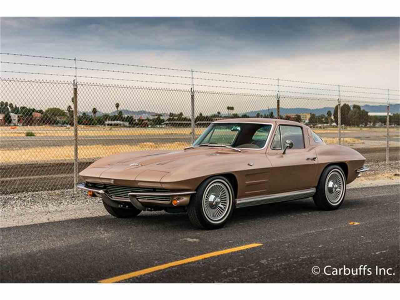 1964 Chevrolet Corvette for Sale - CC-996864
