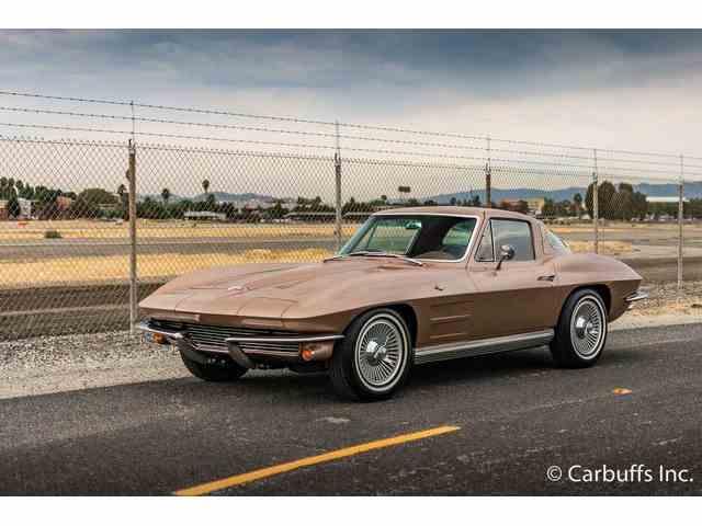 1964 Chevrolet Corvette | 996864