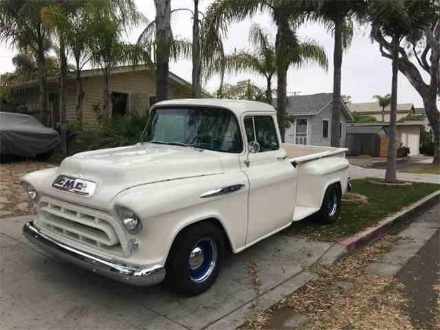 1957 GMC 3100 | 996869