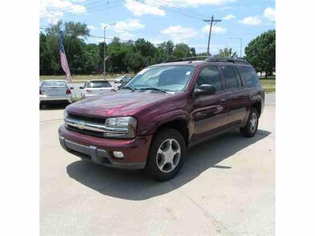 2005 Chevrolet Trailblazer | 996877