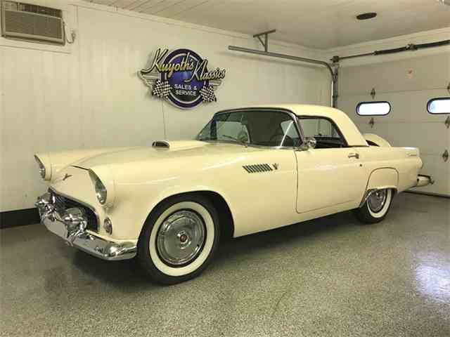 1955 Ford Thunderbird | 996879
