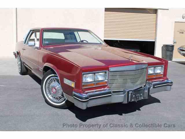 1982 Cadillac Eldorado | 996880