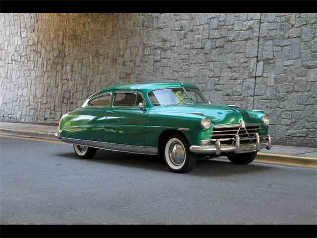 1950 Hudson 2-Dr Coupe | 996881