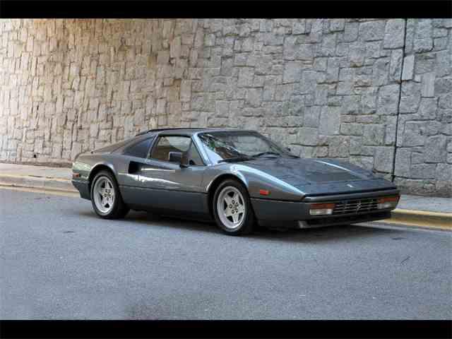 1986 Ferrari 328 | 996882