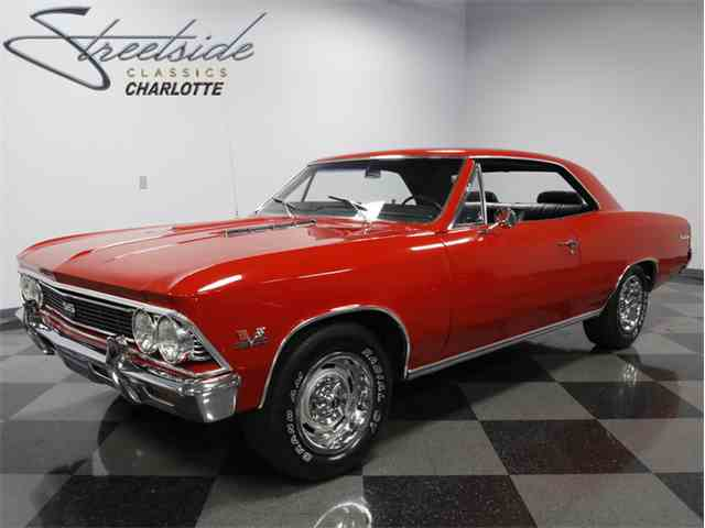 1966 Chevrolet Chevelle SS | 996886