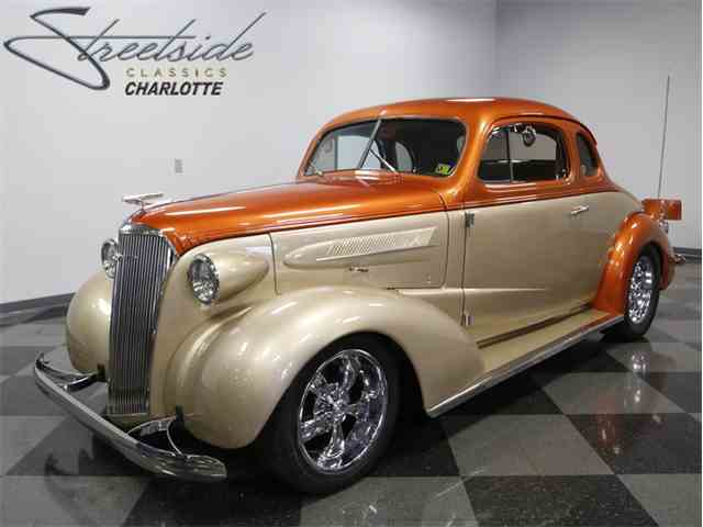 1937 Chevrolet Coupe | 996887
