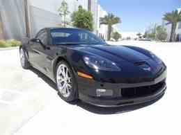 2009 Chevrolet Corvette Z06 for Sale - CC-996888