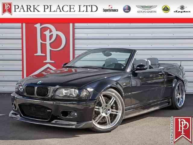 2003 BMW M3 | 996896