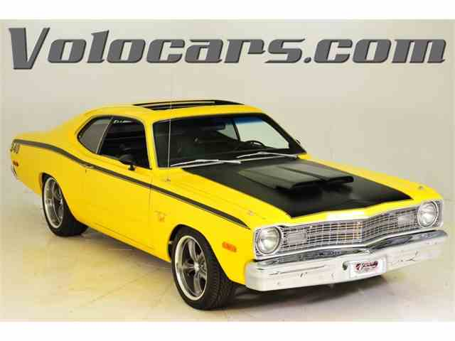 1973 Dodge Dart Sports Coupe | 996899