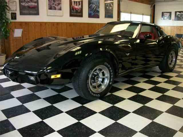 1979 Chevrolet Corvette | 996902