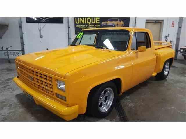 1982 Chevrolet C/K 10 | 996907