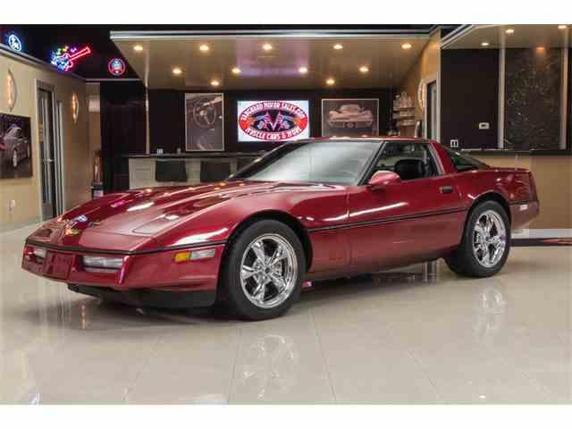1989 Chevrolet Corvette | 996911