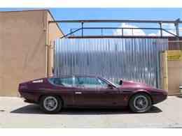 1970 Lamborghini Espada for Sale - CC-996916