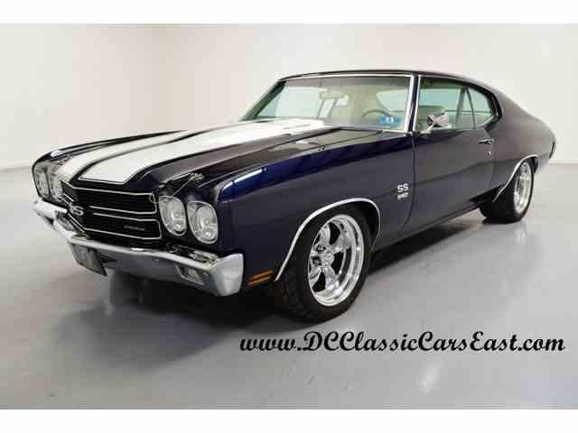 1970 Chevrolet Chevelle | 990692