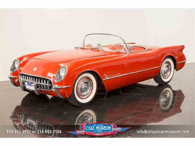 1954 Chevrolet Corvette | 996924