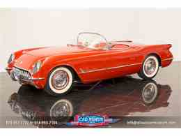 Picture of '54 Corvette - LD8C