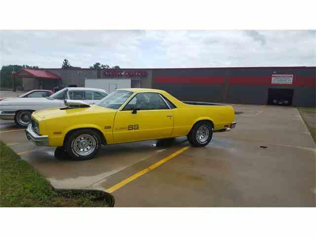 1983 Chevrolet El Camino | 996927