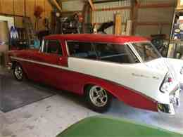1956 Chevrolet Nomad for Sale - CC-996928