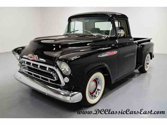 1957 Chevrolet 3100 | 990694