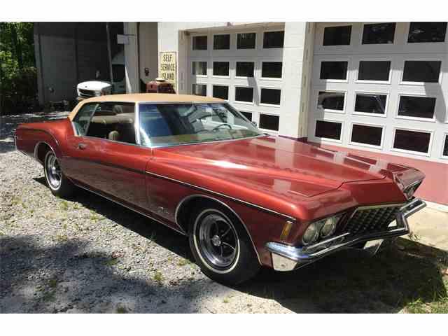 1972 Buick Riviera | 996941