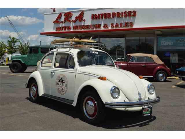 1970 Volkswagen Beetle | 996943