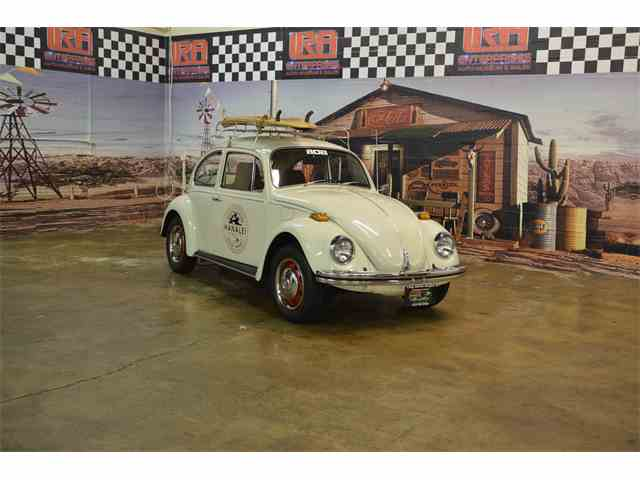 Picture of '70 Beetle - LD8V