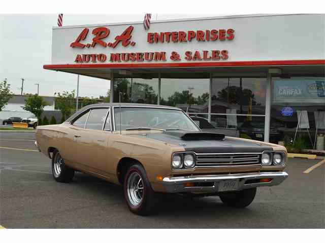 1969 Plymouth Road Runner | 996944