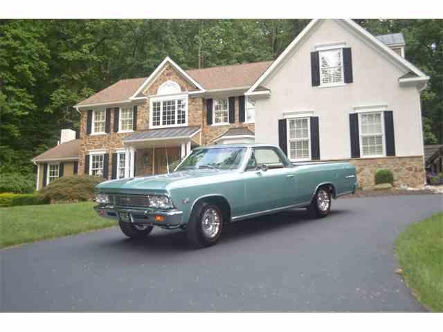 1966 Chevrolet El Camino | 996948