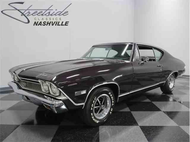 1968 Chevrolet Chevelle SS | 990695