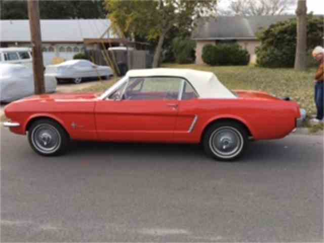 1964 Ford Mustang | 996951