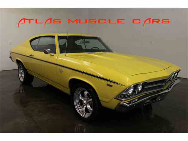 1969 Chevrolet Chevelle | 996952