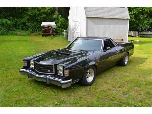 Picture of '76 Ranchero - LD9B