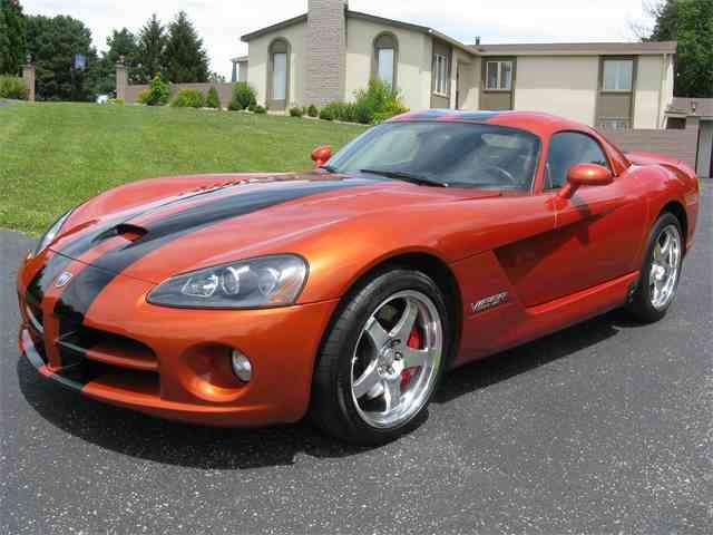 2006 Dodge Viper | 996965