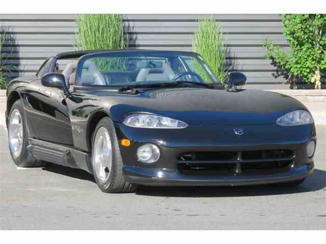 1994 Dodge Viper | 996967