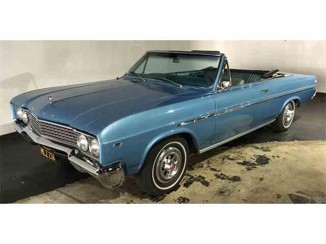 1965 Buick Skylark | 996970