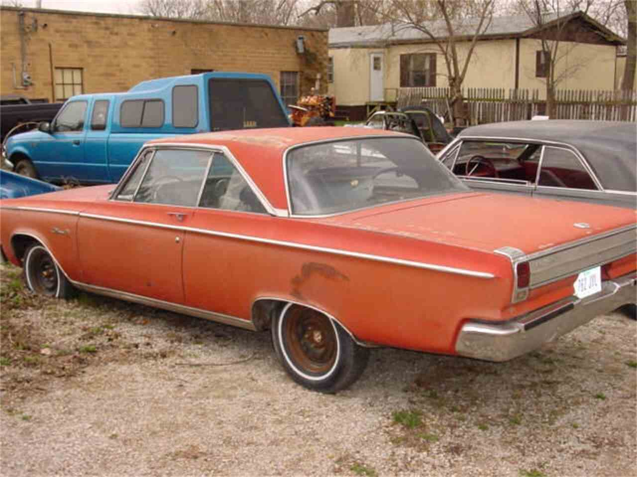 Large Picture of '65 Coronet 500 - LD9Z