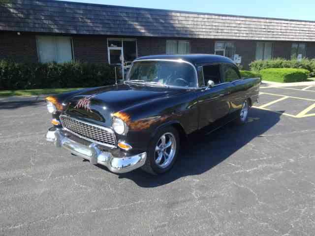 1955 Chevrolet Avalanche | 990070