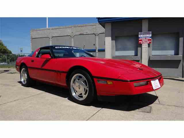 1989 Chevrolet Corvette | 997011