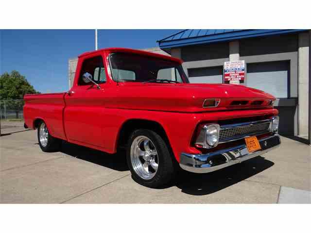 1964 Chevrolet C/K 10 | 997019