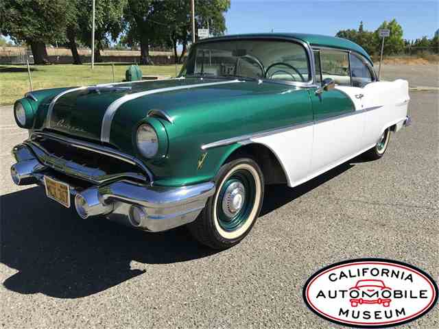 1956 Pontiac Chieftain | 997022