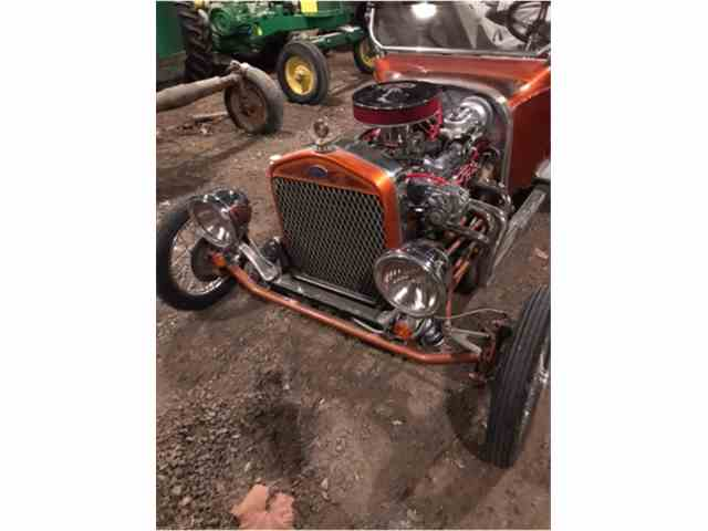 1923 Ford T-Bucket | 997028