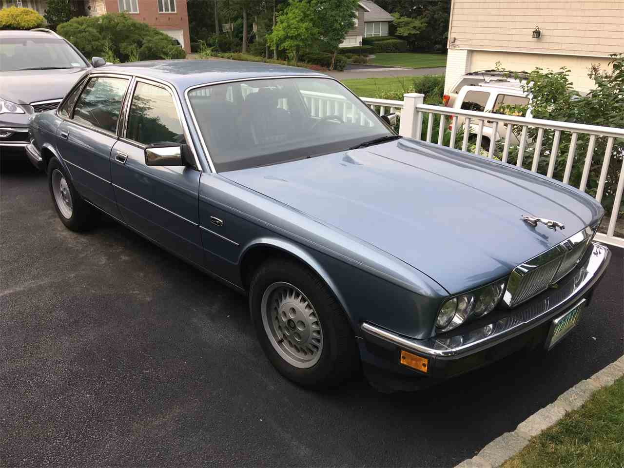 1988 Jaguar XJ6 for Sale - CC-997031